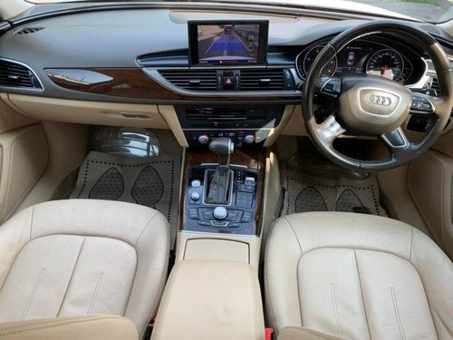 Used Audi A6 35 TDI 2015 AT for sale in New Delhi