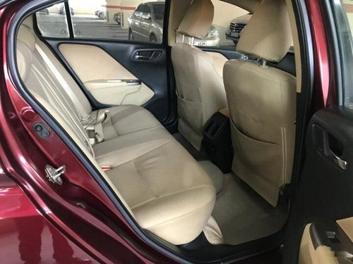 Used 2014 Honda City 1.5 V MT for sale in Mumbai