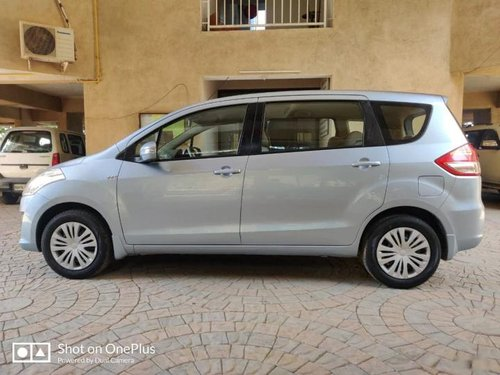 Used 2014 Maruti Suzuki Ertiga VXI MT for sale in Pune