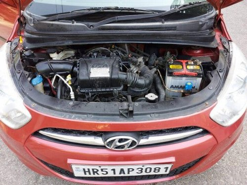 2011 Hyundai i10 Magna MT for sale in New Delhi