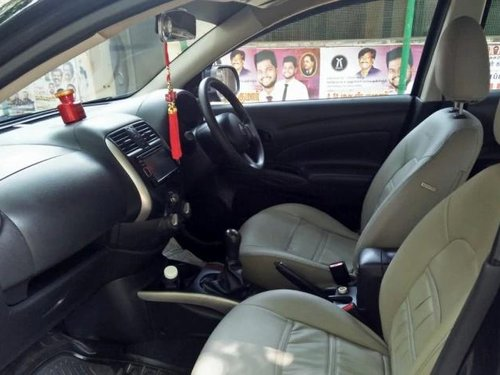 Used 2013 Renault Scala RxE MT for sale in Chennai