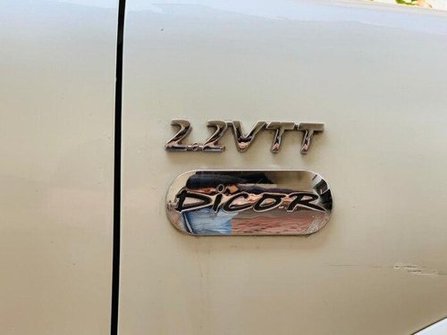 Used 2011 Tata Safari DICOR 2.2 EX 4x2 MT for sale in Mumbai-5