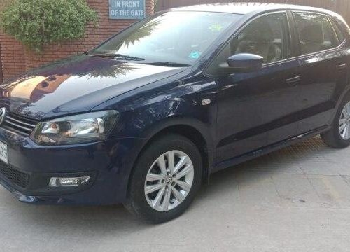 2014 Volkswagen Polo 1.5 TDI Highline MT for sale in New Delhi
