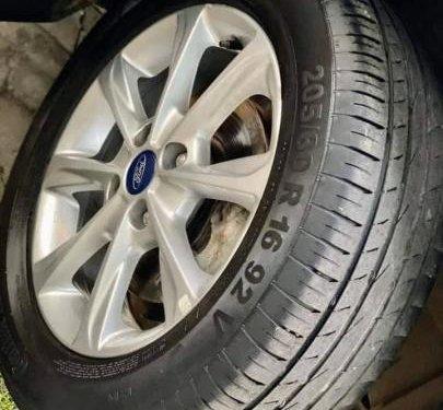 2018 Ford EcoSport 1.5 Diesel Titanium MT for sale in Kolkata