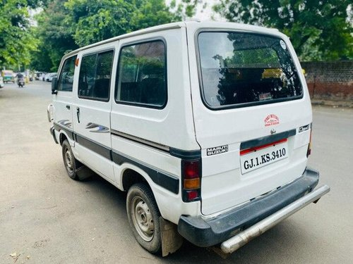 Maruti Omni 8 Seater BSIV 2012 MT for sale in Ahmedabad