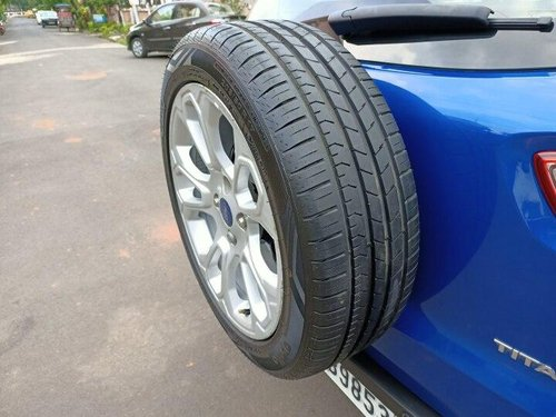 Used 2019 Ford EcoSport 1.5 TDCi Titanium Plus BE MT for sale in Kolkata