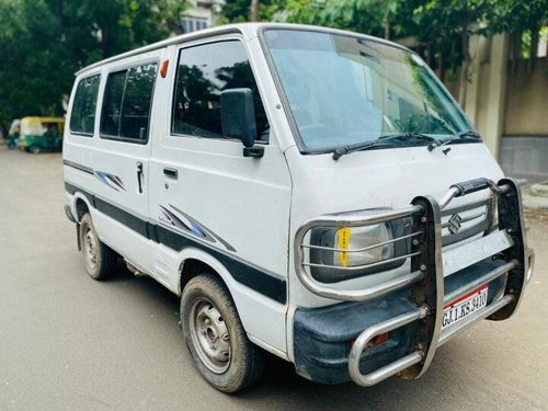 Maruti Omni 8 Seater BSIV 2012 MT for sale in Ahmedabad-9