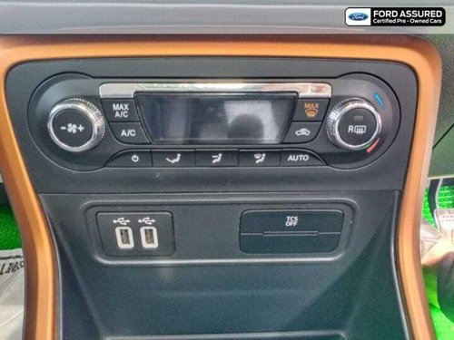 Used 2020 Ford EcoSport MT for sale in Kolhapur