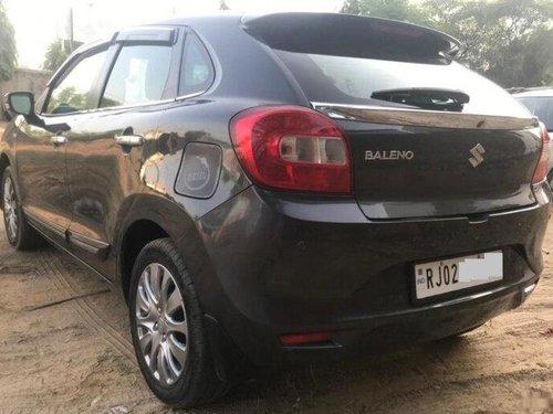 2016 Maruti Suzuki Baleno MT for sale in Jaipur