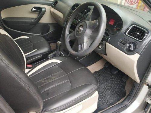 2010 Volkswagen Polo 1.2 MPI Comfortline MT for sale in Mumbai