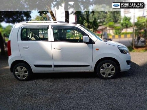 2016 Maruti Suzuki Wagon R VXI MT for sale in Kolhapur