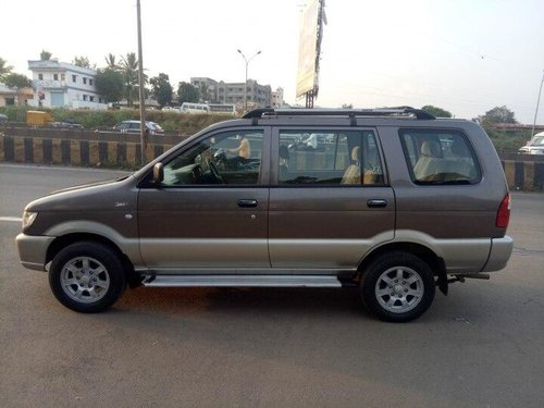 Used 2008 Chevrolet Tavera Neo MT for sale in Pune
