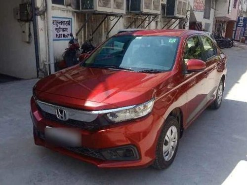 Used Honda Amaze S i-VTEC 2019 MT for sale in Jaipur