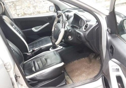 Ford Figo Diesel ZXI 2013 MT for sale in Pune