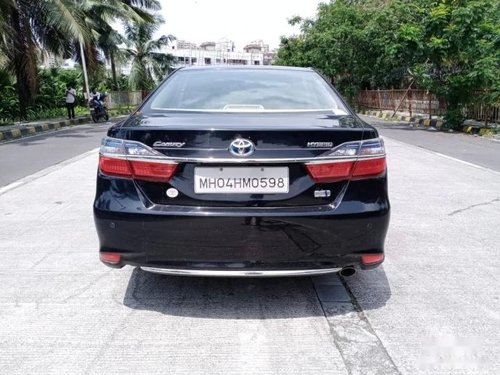 Used 2016 Toyota Camry 2.5 Hybrid AT for sale in Mumbai