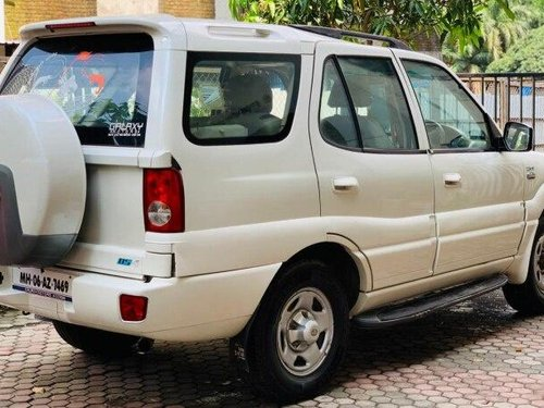 Used 2011 Tata Safari DICOR 2.2 EX 4x2 MT for sale in Mumbai-8