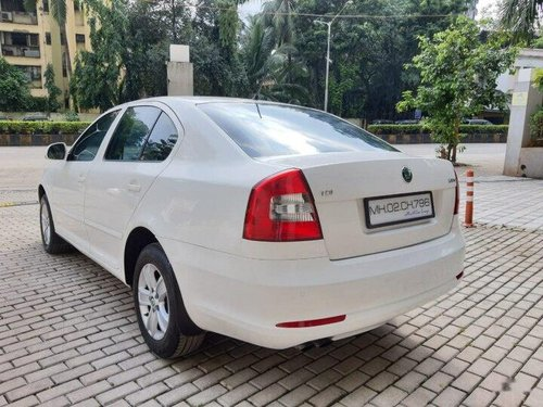 Used 2011 Skoda Laura 2.0 TDI AT L and K in Mumbai