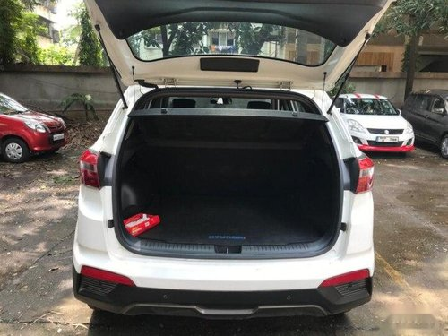 2015 Hyundai Creta 1.6 Gamma SX Plus MT in Mumbai-13