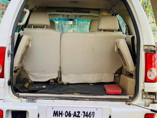 Used 2011 Tata Safari DICOR 2.2 EX 4x2 MT for sale in Mumbai