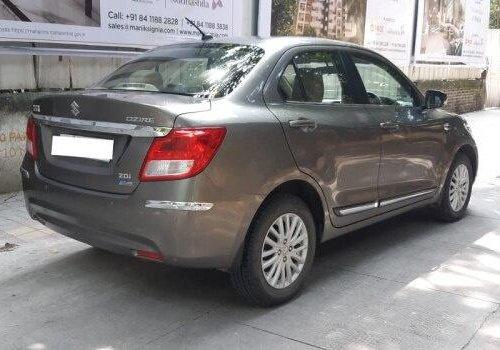 Maruti Suzuki Swift Dzire 2018 AT for sale in Pune
