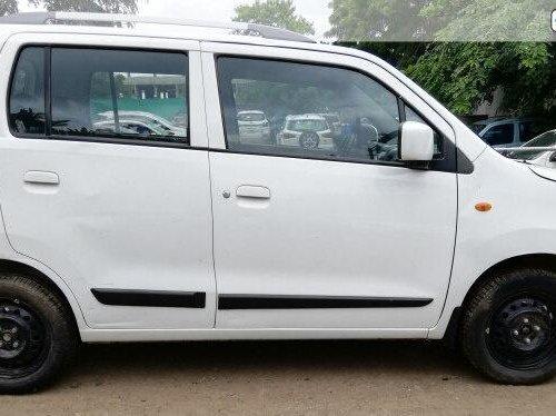 2013 Maruti Wagon R LXI DUO BS IV MT in Aurangabad