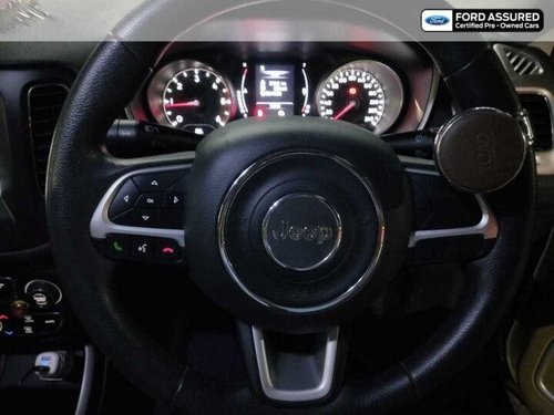 2018 Jeep Compass 2.0 Longitude Option MT for sale in Jabalpur