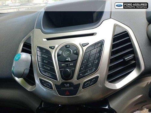 2015 Ford EcoSport 1.5 DV5 MT Titanium for sale in Kolhapur