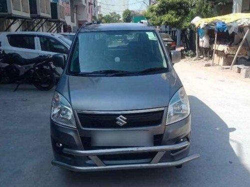 Used Maruti Suzuki Wagon R 2016 MT for sale in Jaipur