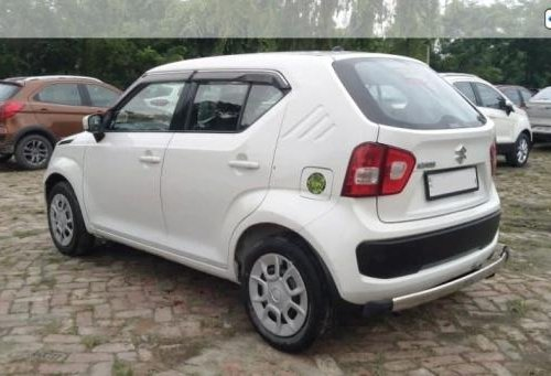 Maruti Ignis 1.2 Delta BSIV 2018 MT for sale in Purnia