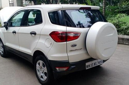 Used 2013 Ford EcoSport 1.5 Diesel Ambiente MT in Pune