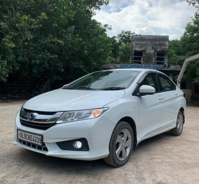 Used Honda City i-DTEC V MT in New Delhi