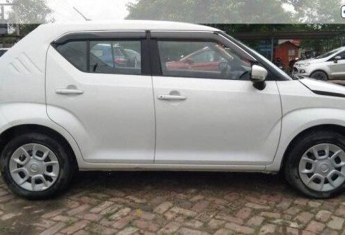 Maruti Ignis 1.2 Delta BSIV 2018 MT for sale in Purnia-3