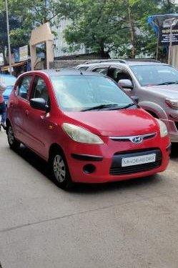 Hyundai i10 Magna 1.1 2008 MT for sale in Mumbai