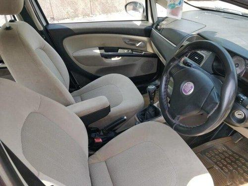 Fiat Linea Emotion 2009 MT for sale in New Delhi