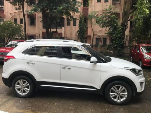 2015 Hyundai Creta 1.6 Gamma SX Plus MT in Mumbai-16