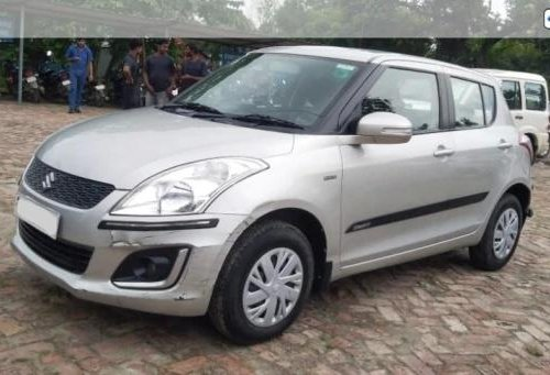 Maruti Swift VDI BSIV 2015 MT for sale in Purnia
