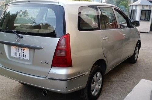 Used 2006 Toyota Innova 2004-2011 MT for sale in Pune