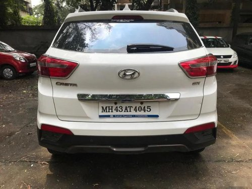 2015 Hyundai Creta 1.6 Gamma SX Plus MT in Mumbai