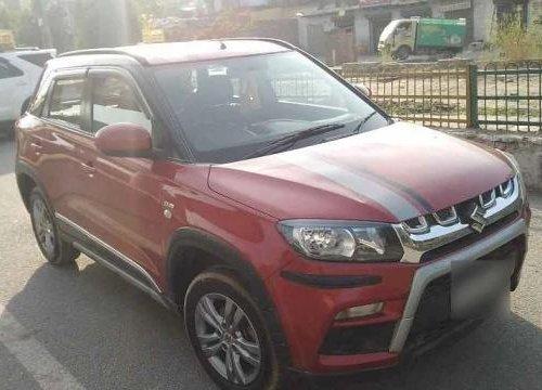 Used 2018 Maruti Suzuki Vitara Brezza VDi AMT for sale in Noida