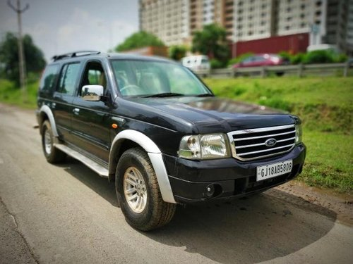 Ford Endeavour 4x2 XLT 2006 MT for sale in Ahmedabad