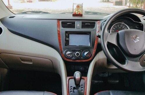 Used Maruti Suzuki Celerio VXI 2014 AT for sale in Nashik