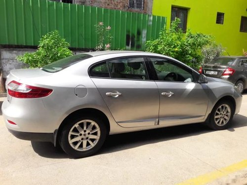 2013 Renault Fluence E4 D MT for sale in Chennai