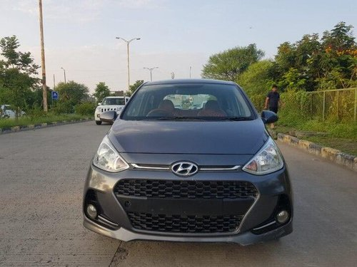 Used 2017 Hyundai i10 Magna MT for sale in Indore