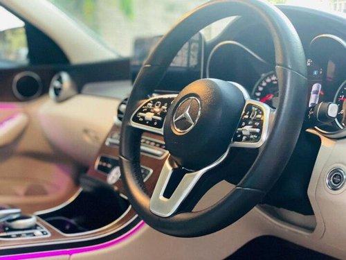 Used 2018 Mercedes Benz C-Class Progressive C 220d AT for sale in New Delhi