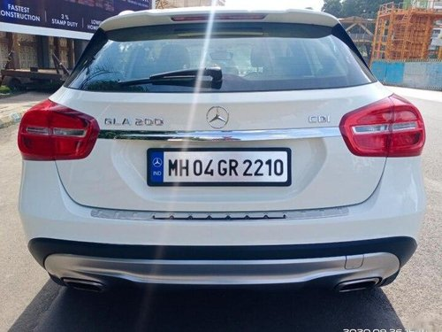 Used 2014 Mercedes Benz GLA Class AT for sale in Thane