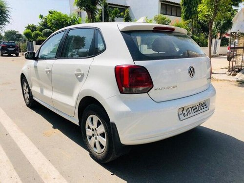 Used 2011 Volkswagen Polo 1.0 MPI Trendline MT for sale in Ahmedabad