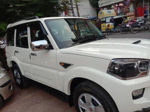 2014 Mahindra Scorpio S6 7 Seater MT in Patna