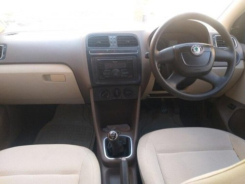 Used 2012 Skoda Rapid 1.6 TDI Ambition MT for sale in Jaipur