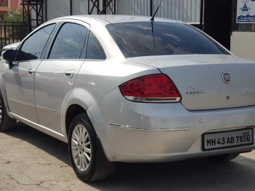 Used Fiat Linea Emotion Pack 2010 MT for sale in Pune