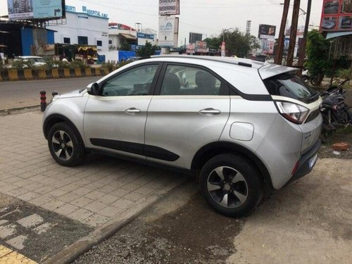 Used Tata Nexon 2018 AT for sale in Pune